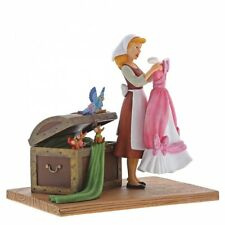 Official Disney Enchanting Cinderella Such a Surprise Figurine - Boxed
