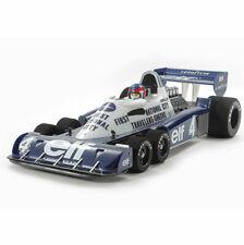 TAMIYA RC 47428 XB Tyrrell P34 1977 Monaco GP 1:10 Car