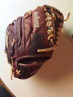 Nokona Bloodline Pro Elite- CT4 Leather 11.5 inch Baseball Glove BRAND NEW