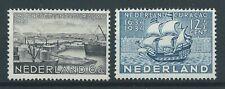 1934TG Nederland Curacao NR.267-268 postfris, mooie serie zie foto's.