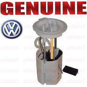 Genuine Volkswagen  New Fuel Pump Assembly 2.5-Liter 1K0919051DA