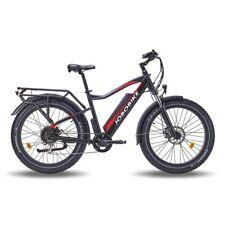 Mountain Bike Elettrica bicicletta Fat bike E Bike 26 x 4 motore BAFANG 500W