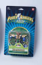 BanDai Power Rangers Figur Zeo Megazord NEU OVP