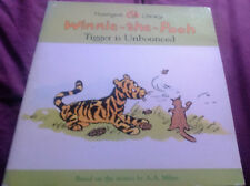 A. A. Milne - Tigger is Unbounced (Paperback)