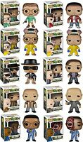 Breaking Bad Verschiedene Charaktere POP! TV Television Vinyl Figur Funko