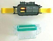 Dual Waterproof Lightbar Relay and Fuse Power Distribution Box