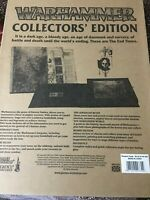 GW Warhammer Fantasy Battles 7th Edition, 25th Anniversary Box NMB 2072/2500