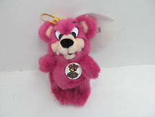 MES-43376	Quality Toys Teddy Bär Super Billy H:ca.22cm 1991 Animationsfilm,