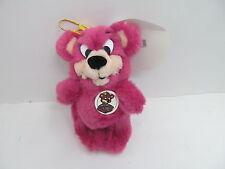 MES-43376Quality Toys Teddy Bär Super Billy H:ca.22cm 1991 Animationsfilm,