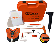 Wrd Auto glass Tools, Windshield removal kits, Auto glass wire cut out tools