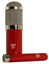 MXL 550-551 Recording Microphone Pack