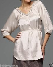 Evening, Occasion 3/4 Sleeve Blouses for Women