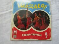 cd GOZALO BUGALU TROPICAL vol 2 new / fully sealed