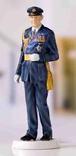 New Royal Doulton Prince Charles 70th Birthday Figurine Royal Family # Hn 5915