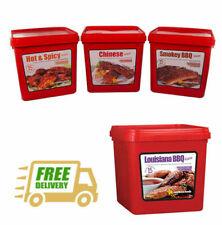 Middleton Foods 🌾 Meat Vegetable Glaze Marinade Seasoning Mix 2.5kg Red Tub