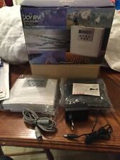 World Space Joy Ear DAR-WS2000 Digital Satellite Receiver Complete
