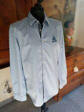 Maritimes Herrenhemd 🌊 GAASTRA 🌊 Ao 1897  Gr. XL