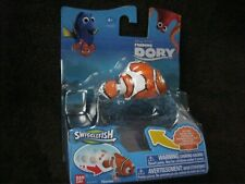 "DISNEY PIXAR FINDING DORY SWIGGLEFISH NEW IN BOX ""Nemo"""