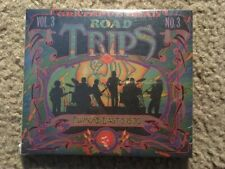 Grateful Dead Road Trips Vol. 3 No. 3 Fillmore East 5/15/70 3CD Sealed + Gift!