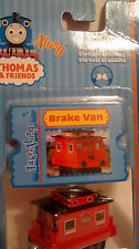 Take Along Thomas & Friends Brake Van NIP by LC76103 3+ 2002  BOYS &GIRLS