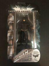 2011 The Dark Knight Rises Movie Masters Batman Action Figure