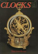 CLOCKS. Robert Pedlar london. Nicholas Coxeter clockmaker. Long case. c6.244