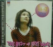 Faye Wong 王菲 - Best (Karaoke VCD)