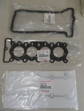KAWASAKI ZXR250 ZX250A TOP END GASKET SET 11004-1224 11009-1779 11009-1780 ZX2 !