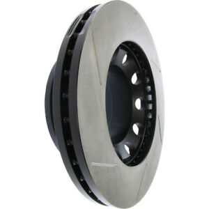 StopTech Slotted Sport Brake Rotor - st126.66032SL