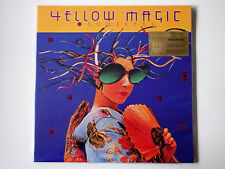 YELLOW MAGIC ORCHESTRA + YMO USA 180g Vinyl LP | Music On Vinyl Japan | NEW