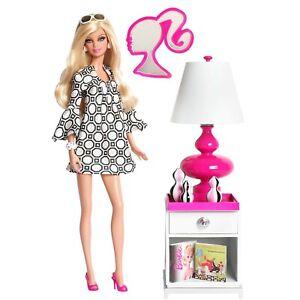 2009 Barbie Loves Jonathan Adler 50th Anniversary Giftset. New