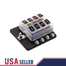 Stupendous Fuse Block For Sale Ebay Wiring 101 Capemaxxcnl