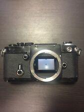 Nikon F2 35mm SLR Film Camera Body Only, Nikon F1
