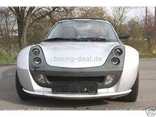 SMART Roadster Frontale Spoiler Top Tuning Spoiler Nuovo