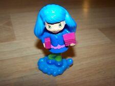 Strawberry Shortcake Blueberry Muffin Doll Figure Toy McDonalds 2011 #5 Cake Top