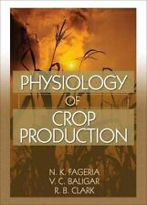 Physiology of Crop Production (Crop Science)-ExLibrary
