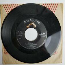 Kay Starr Rockin' Chair / Stroll Me 45 RCA Victor 47-7218