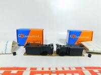 BX428-0,5# 2x Roco H0/Spur N etc 4555 A Unterflurantrieb für E-Weiche, NEUW+OVP