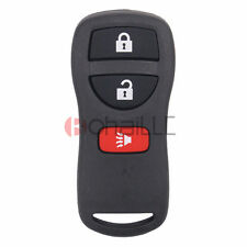 2+1Button Remote Control Key Fob 315MHZ for 2003-2007 Nissan Murano KBRASTU15