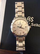 Grand Seiko SBGR307G Automatic Nov 2019 - Current Price New £4300