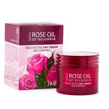 BioFresh REGINA FLORIS Multy Active Day Cream 50ml With Natural Rose Oil
