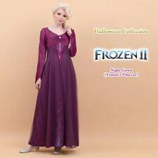 Secret Honey Frozen 2 Elsa Into the Unknown Disney Halloween Cosplay Costume