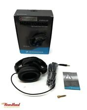 "Sennheiser HD 280 PRO Headphones With 1/4"" Adapter (HE1022550)"