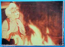 lampo figurines picture cards album figurine walt disney story 123 pinocchio abc