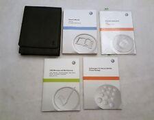 2014 Volkswagen Jetta GLI Owners Manual 04912