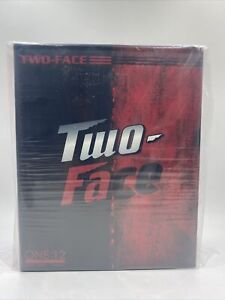 Mezco One 12 - Two Face NIB - US Seller INSTOCK SOLD OUT