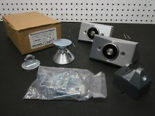 Sentronic Electro Magnet Parts Two Door Holders 7850 Sem / Other -by Lcn Closers