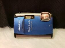 Olympus Stylus Tough-6000 10MP Waterproof Digital Camera with 3.6x Optical Zoom