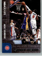 2017-18 Panini Hoops Swat Team Basketball Cards Pick From List