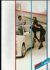 MS Design folleto (brochure)